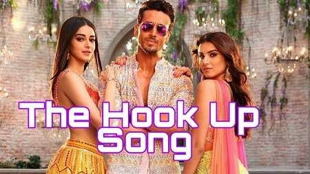 Latest Song Of Neha Kakkar Hook Up Mp3 Download From Student Of The Year 2 Songs Hindi Bollywood Songs Student Of The Year