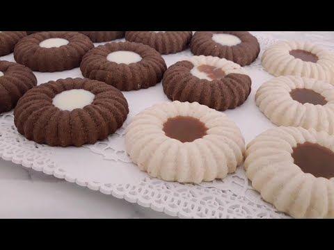 حلوة اذوب ذوبان بدون بيض وبدون خميرة الحلويات بكمية كبيرة Youtube Food Desserts Mini Cupcakes