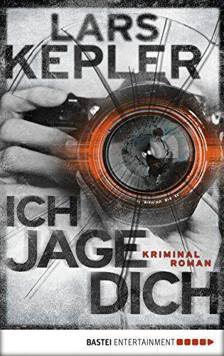 Ich jage dich: Kriminalroman (Joona Linna 5)