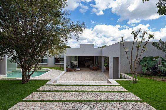 Galeria de Residência MC15 / Rodrigo Biavati - 1