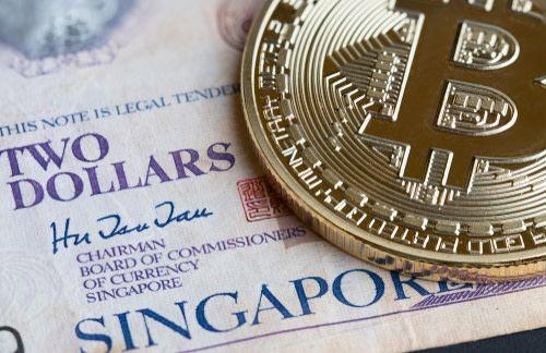 singapore cryptocurrency ico