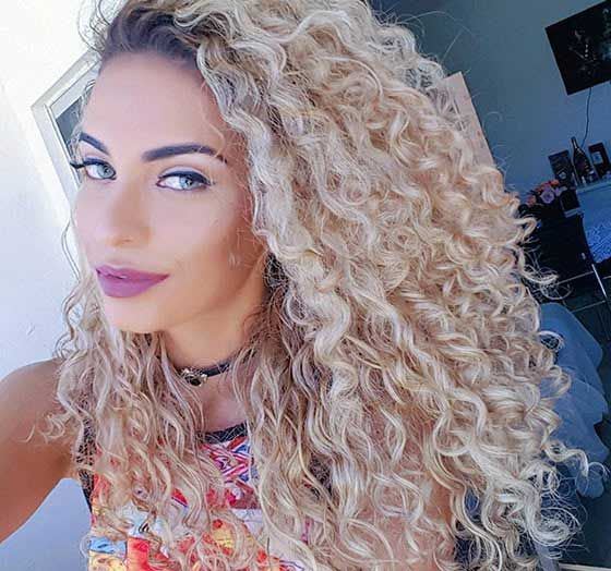40 Styles To Choose From When Perming Your Hair Permed