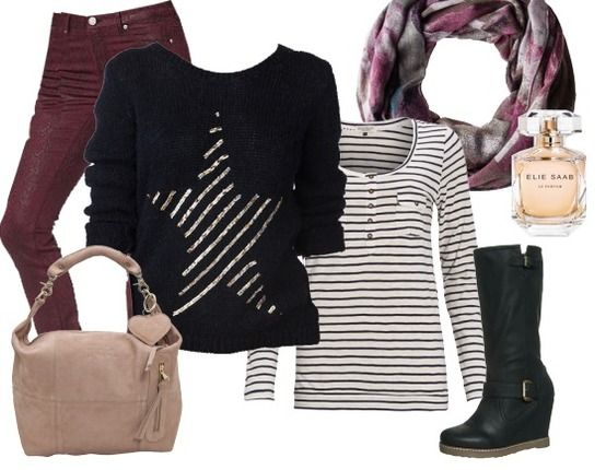Weekend - Casual Outfits - stylefruits.nl