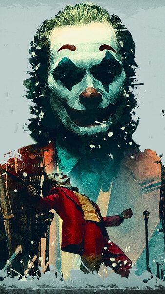 Joker 2019 Joaquin Phoenix Movie 8k Hd Mobile Smartphone And Pc Desktop Laptop Wallpaper 7680x4320 3840x2160 1920x1 Joker Art Joker Images Joker Drawings