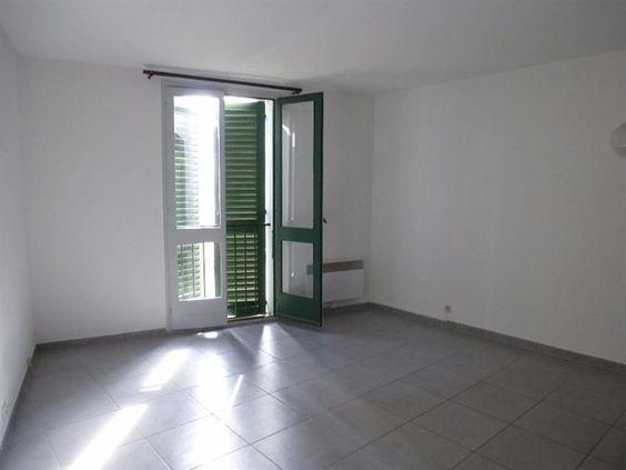 Location Studio 24m² Ajaccio