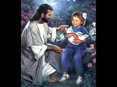 Fábio Júnior - Jesus (Música Espírita)