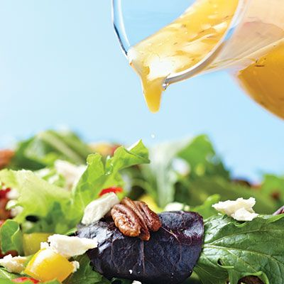 Eat Live Grow Paleo: Basics : Salad Dressings