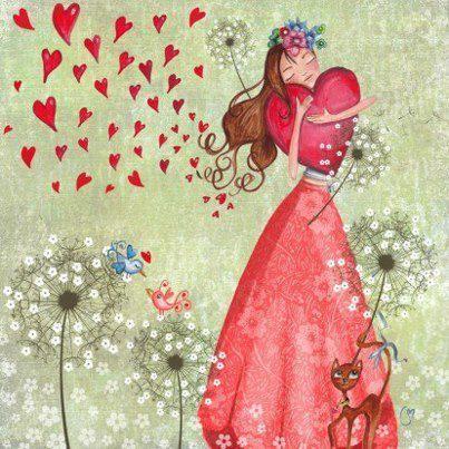 hearts: