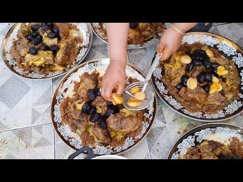 Pin By Lomb Samra On Maakoulat Cooking Recipes Tunisian Food Arabic Food