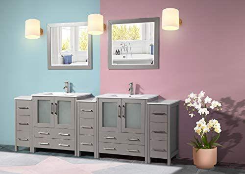 42++ 96 inch bathroom vanity ideas inspiration