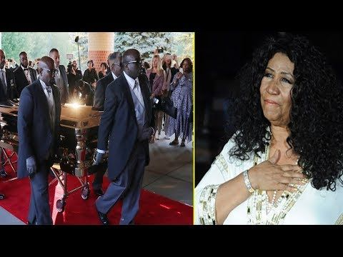 Youtube Aretha Franklin American Music Awards Grammy Awards