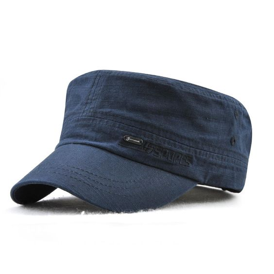 Dad Caps Mens Summer Adjustable Flat Hats Peaked Cap at Banggood