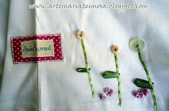 detalhes blusa customizada