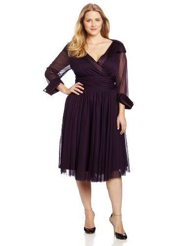 Semi Formal Dresses Plus Size Women