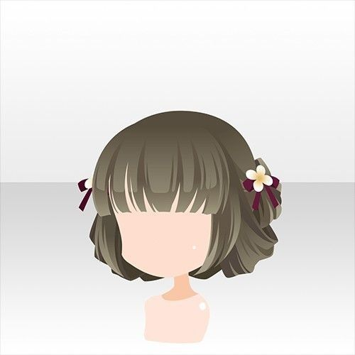 Cocoppa Play おしゃれまとめの人気アイデア Pinterest เด กหญ งธน ชชา マンガヘア ショートヘア 女の子 アニメヘアスタイル