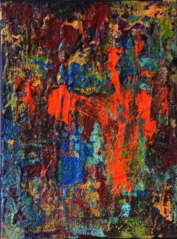 Matter Painting 42