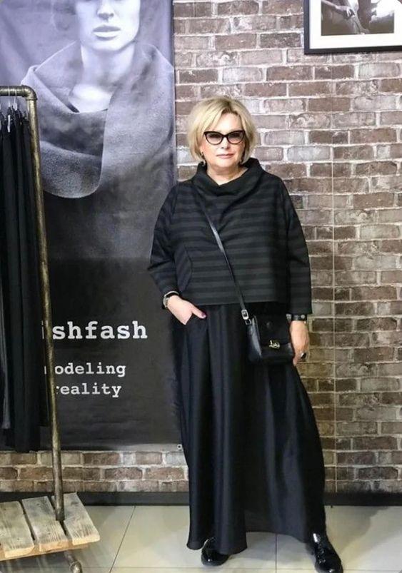Как зимой носить бохо стиль. Образы для женщин, кому за 40 | Модный Lifestyle | Яндекс Дзен
