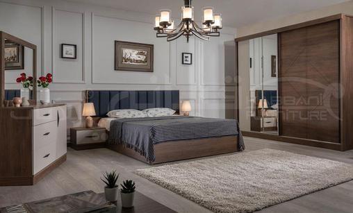 غرفة نوم فلوري Home Home Decor Furniture