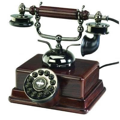telefone-antigo-em-madeira
