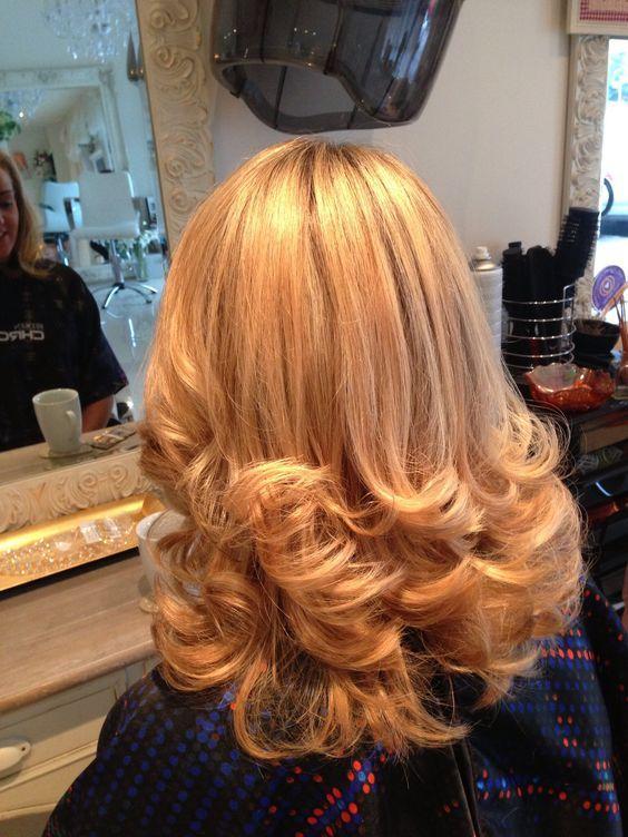 45+ Salon de coiffure longue idees en 2021