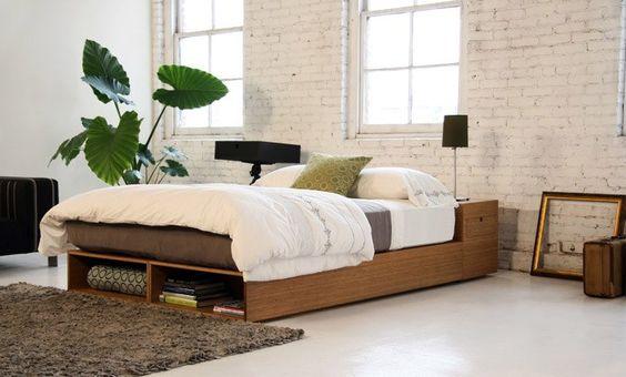 Buden Bed | Viesso