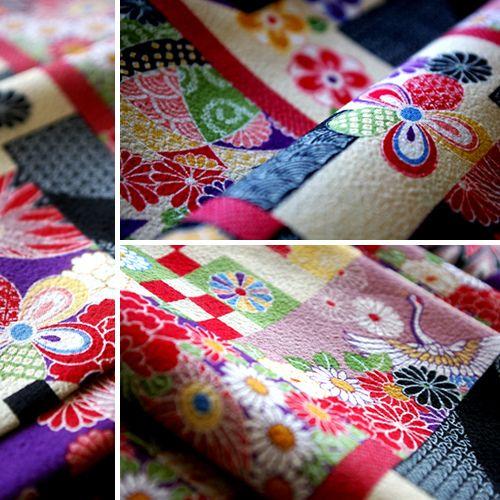 TIRIMEN Fabric by karaku*, via Flickr