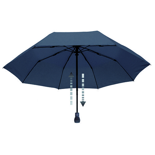 Light Trek Automatic Umbrella, Navy