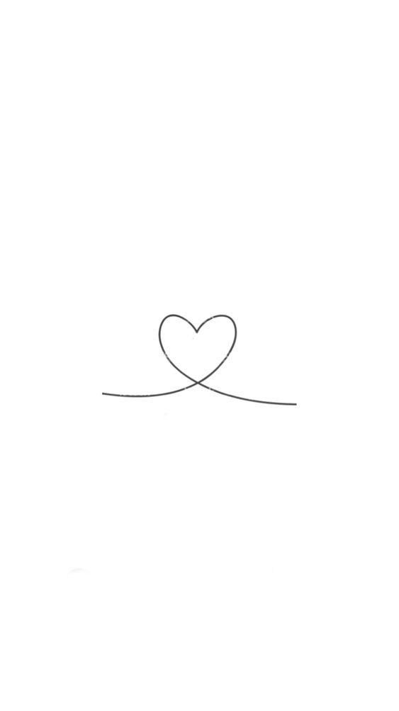 infinite love mit bildern  einfache sachen zum zeichnen