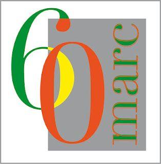 Logo Uncle Marc´s party!