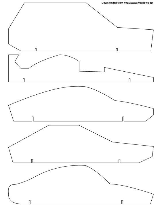 The christmas christmas gifts and pinewood derby on pinterest for Kub car templates