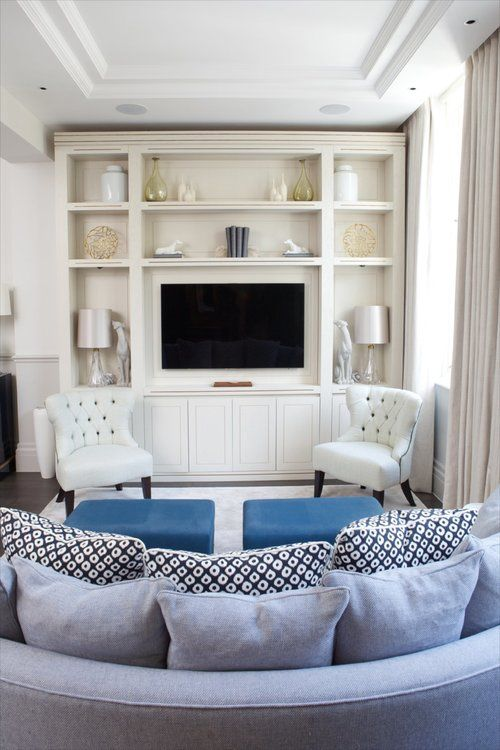 Pin By 064 9370841 On Home Decor Chelsea House House Family Room