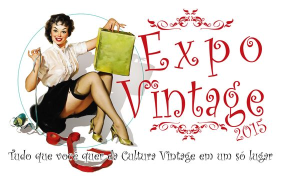 Expo Vintage 2015