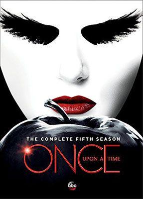 DVD: Once  Upon a Time. Season Five.