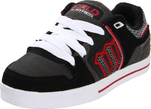 World Industries Monarch Skate Shoe (Little Kid/Big Kid ...