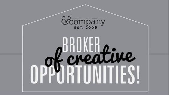 &company was founded in 2009 as a broker of creative opportunities. Follow our story so far, and see our vision for Sydney's first maker-space. www.andcompany.com.au  instagram and twitter: @andcompany_ Facebook: @&company