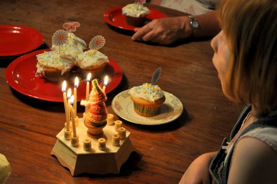 Simple Birthday Traditions: Waldorf Birthday Cake, Party Ideas Inspirations, Birthday Ideas