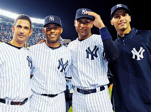 ♥ me some Yankees