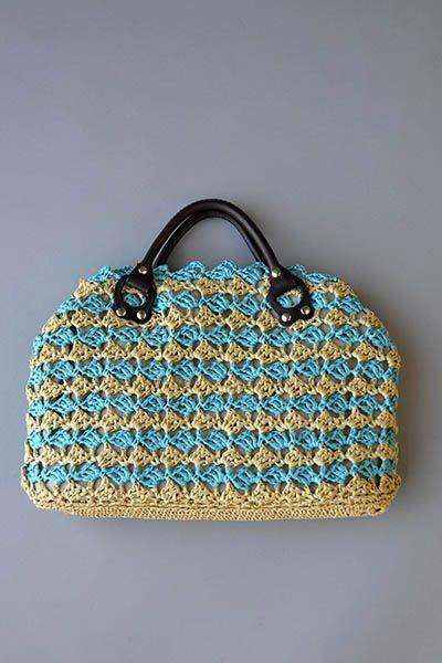 Loop+Bag+Pattern