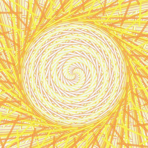 Fibonacci Sunny day - Hot summa day in Atlanta