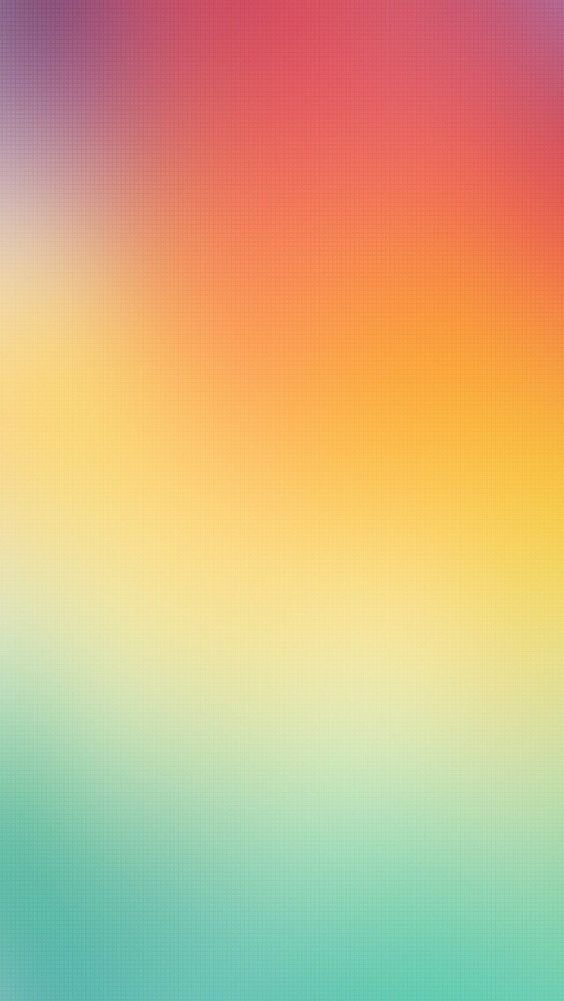 Multicolor ombre. Tap to see more Relaxing Gradient