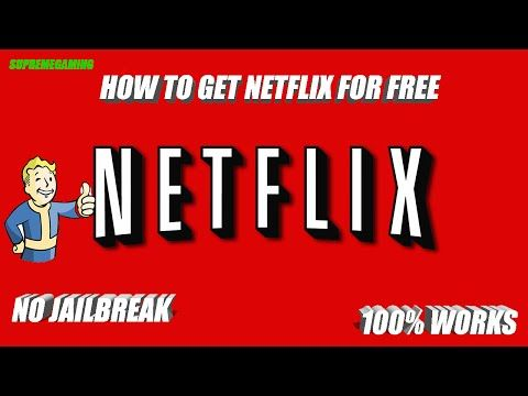 How to make a free virtual credit card for NETFLIX,HULU+, ETC. - YouTube
