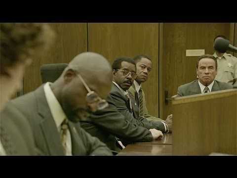 Finally a look at the full trailer for The People V. O.J. Simpson - Movie News | JoBlo.com