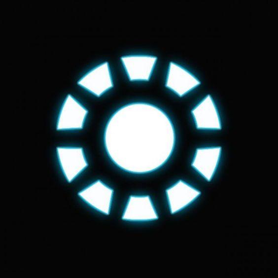 ironman symbol