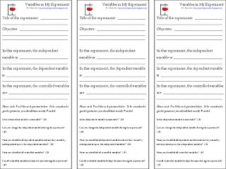 Printables Independent And Dependent Variables Worksheet Science pinterest the worlds catalog of ideas independent and dependent variables in an experiment say what