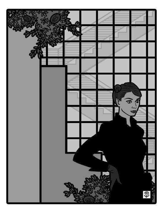 Delius-dessinateur-Richard-Meier-Musee-des-Arts-D-copie-1.jpg (1226×1600)