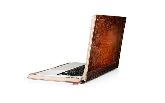 Rutledge Artisan Leather Case for iPad and MacBook - Men's Gear