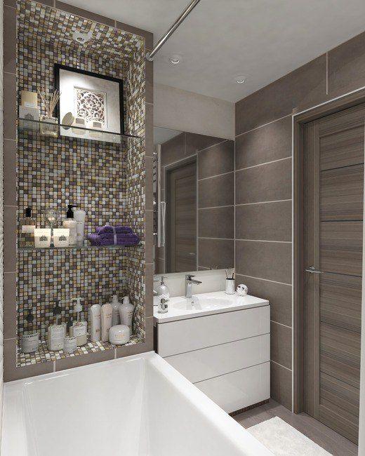 Magical Modern Bathrooms