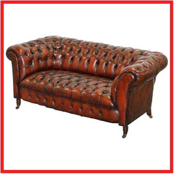 60 Reference Of Sofa Small Chesterfield In 2020 Victorian Couch Victorian Sofa Brown Leather Sofa