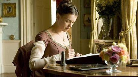 "Olivia Williams - ""Miss Austen Regrets"" (2008)"