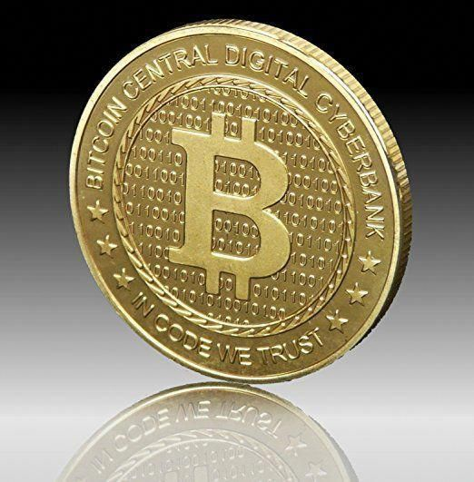 Medaille bitcoins php crypto currency prices